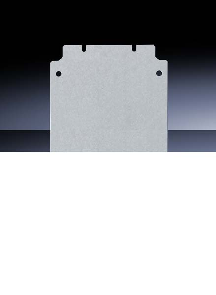 KX Mounting plate WH 275x285 mm
