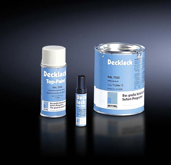 TOUCH UP PAINT (SPRAY CAN) RAL 7035